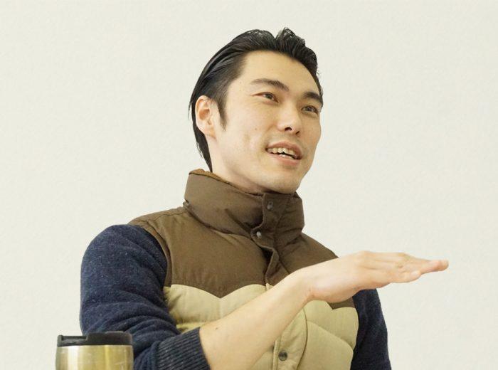 JOYFIT(ジョイフィット) 笹谷 慎一|フィットネス事業部サブマネージャー